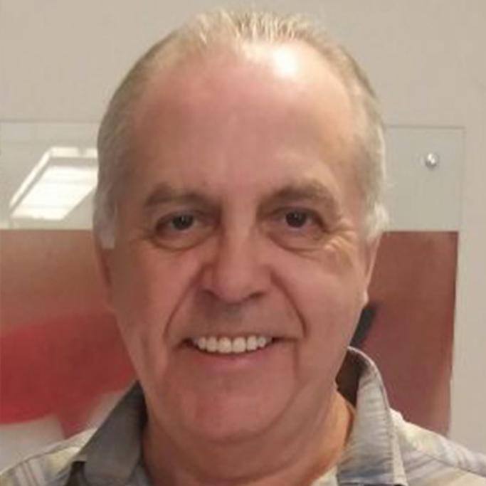 Cezar Augusto F. da Silva