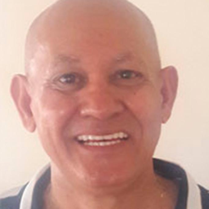 Auro Francisco de Oliveira